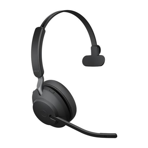 Jabra Evolve2 65, Link380a UC Mono Black 26599-889-999