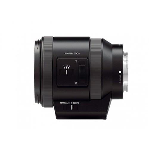 Sony objektív SEL-P18200,18-200mm,F3,5-6,3 pre NEX SELP18200.AE