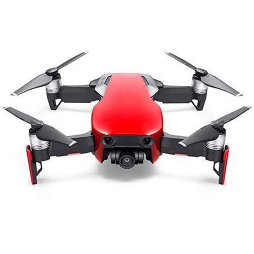 DJI kvadrokoptéra - dron, Mavic Air, 4K kamera, červený DJIM0254R