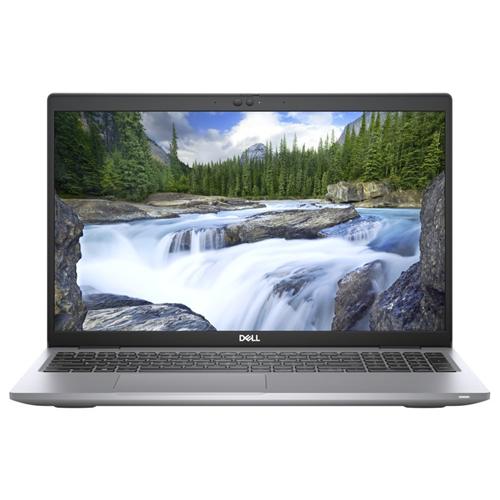 Dell Latitude 5520 15,6'' FHD i7-1185G7/16GB/512GB/THB/MCR/SCR/HDMI/W10Pro/3RNBD/Šedý W6G8F