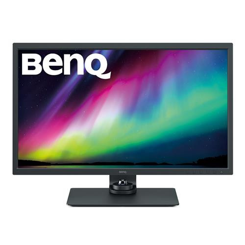 Monitor BenQ SW321C - 32'' LED 4K, IPS, HDMI, DP, USB-C 9H.LJ1LB.QPE