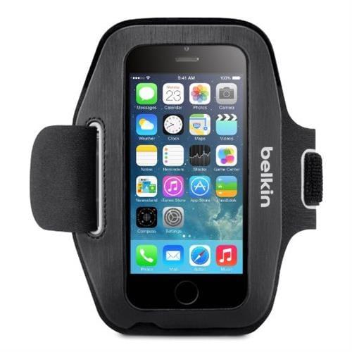 BELKIN puzdro SPORT-FIT Armband iPhone 6/čierne F8W500btC00
