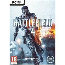 PC hra - Battlefield 4
