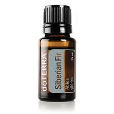 Doterra Siberian Fir Essential Oil 15 ml