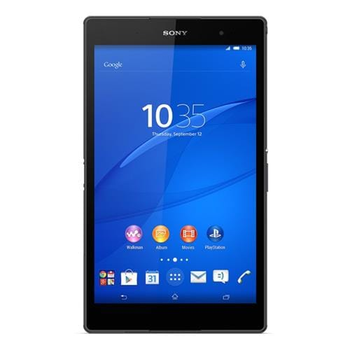 Tablet Sony SGP621 Xperia Z3 Compact Tablet LTE Black
