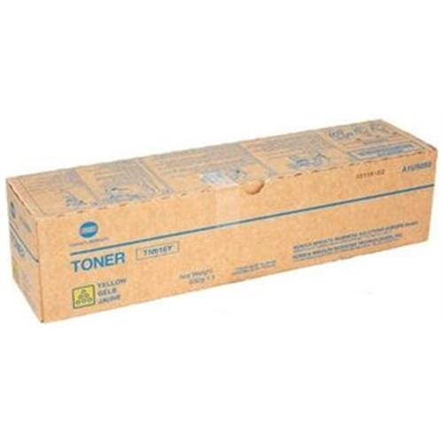 Toner MINOLTA TN616Y-L Bizhub PRESS C6000L yellow
