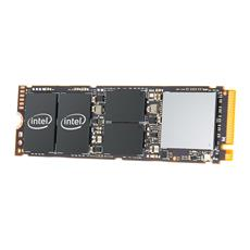 SSD 512GB Intel Pro 7600p M.2 80mm PCIe3.0 3D2 TLC