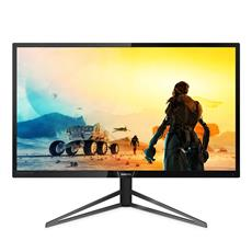 Monitor Philips 326M6VJRMB - 32'', LED, 4K, MVA, HDMI, DP, repro