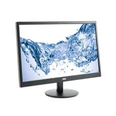 Monitor AOC E2470SWH, 24'', LED, FHD, HDMI, DVI, rep