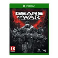 XONE hra - Gears of War Ultimate Edition