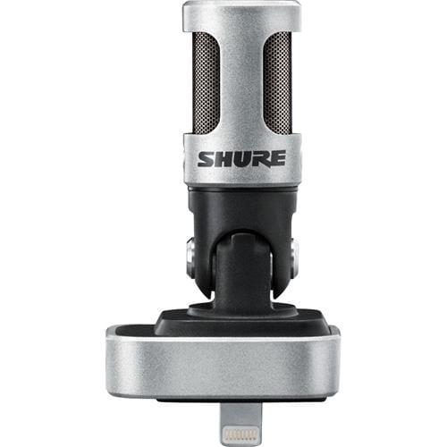 Mikrofón Shure MV88 SR_.S MV88/A