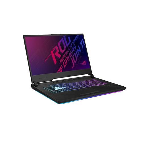 "ASUS ROG Strix G15 G512LV-HN246T i7-10870H, 16GB, 1TB SSD, RTX2060 (6GB), 15,6"" FHD 144Hz, Original Black, Win 10"