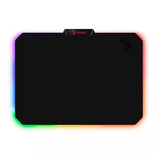 A4tech Bloody MP-60R, RGB podložka pre hernú myš