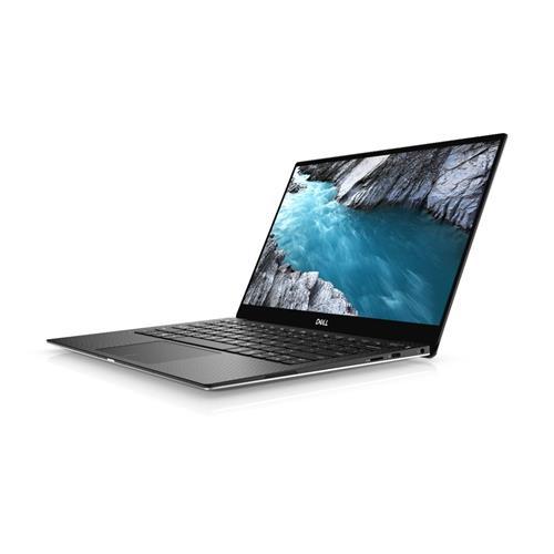Dell XPS 9305 13'' FHD i7-1165G7/16GB/512GB SSD/FPR/MCR/THB/W10Pro/3RNBD/Strieborno-čierny 9305-55009