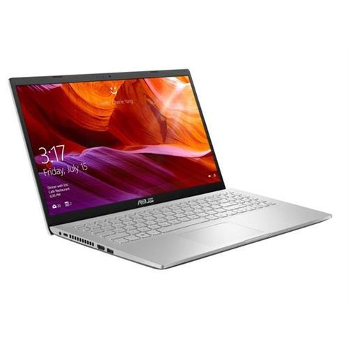 "ASUS X509UA-EJ073T Intel i3-7020U 15.6"" FHD 4GB 256GB SSD Win10 strieborný"