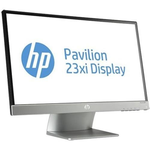 "Monitor HP 23xi, 23"", LED, IPS, 1920x1080, 1000:1, 7ms, 250cd, D-SUB, DVI, HDMI (C3Z94AA)"
