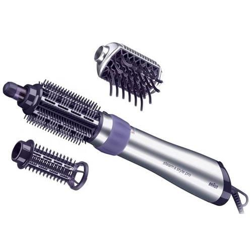 Teplovzdušná kulma BRAUN Satin Hair 5 AS530 10AS010003