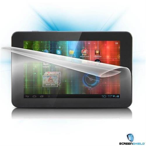 ScreenShield ochranná fólia na displej pre PRESTIGIO Multipad PMP5570C DUO, priehľadná PRE-PMP5570C-D
