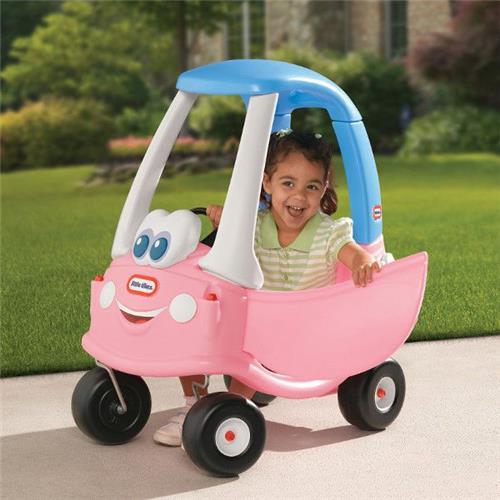 Little Tikes Cozy Coupe Princess 61479800000