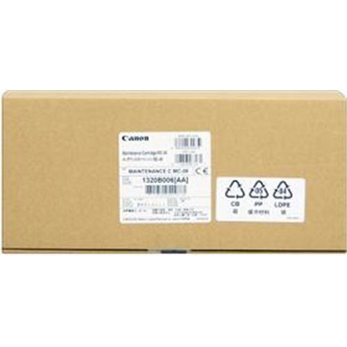 Odpadová nádobka CANON MC-08 iPF 8x00/s, 9x00/s 1320B006