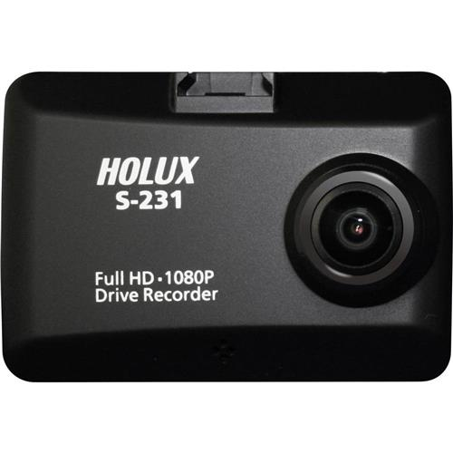 Holux S-231 Super Night Vision DVR, mikrofon, displej 1848606