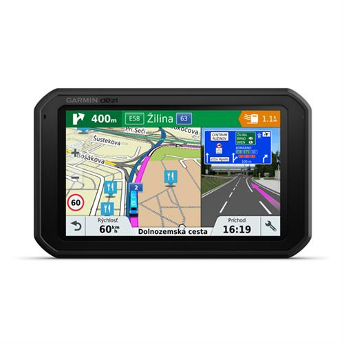 Garmin dezlCam 785T D Lifetime Europe 45 010 01856 10