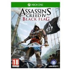 XONE hra - Assassin's Creed: Black Flag