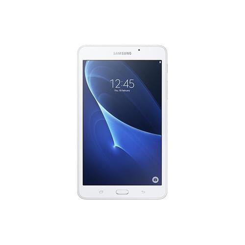 Tablet Samsung Galaxy Tab A 7'' SM-T280 8GB, White SM-T280NZWAXEZ
