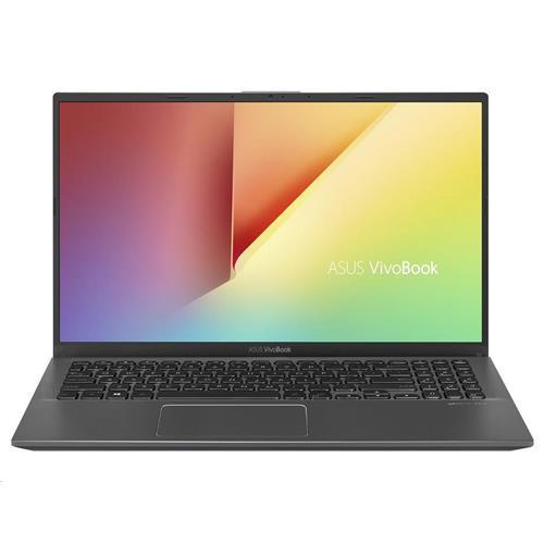 """ASUS Vivobook X512FA-EJ886T i3-8145U 4GB 256GB SSD 15.6""""FHD UMA Win 10 Home šedý"""
