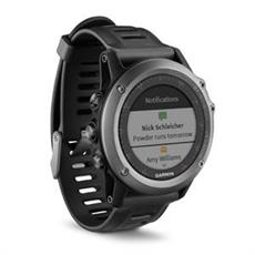 Garmin fénix 3, Gray Performer Bundle