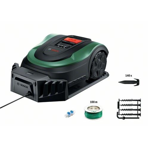 BOSCH Robotická kosačka Indego XS 300 06008B0003