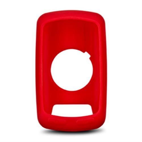 Garmin puzdro ochranné - silikón, červená, EDGE 810/800 010-10644-04