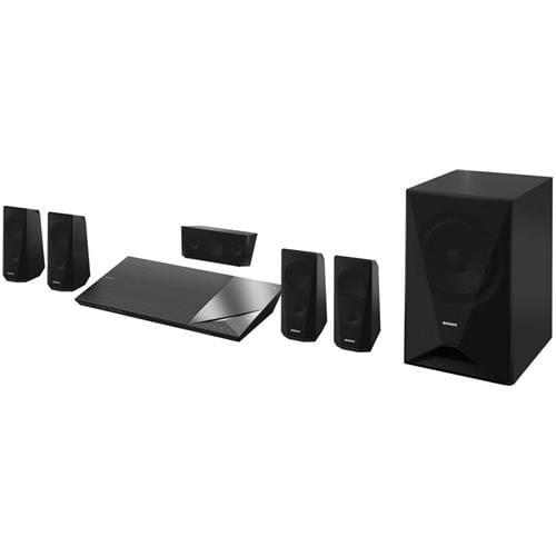 Sony Blu-Ray domáce kino BDV-N5200W,1000W,5.1k, 4K BDVN5200WB.CEL