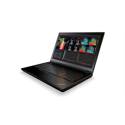 "Lenovo TP P70 E3-1505Mv5 2.8GHz 17.3"" 4K IPS mat NVIDIA M4000M/4GB 16GB 512GB SSD 4Gready DVD kb-light FPR W7Pro/W10Pro 20ER000CXS"