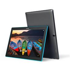 "Lenovo IP Tablet Tab 3 A10-30 APQ8009 1.3GHz 10"" HD IPS touch 1GB 16GB WL BT CAM Android 6.0 čierny 2y MI"