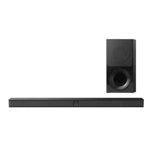Sony Soundbar HT-CT290, 300W, 2.1k, BT čierny HTCT290.CEL