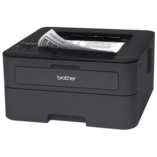 Tlačiareň Brother HL-L2340DW, 26ppm, duplex, USB, WiFi