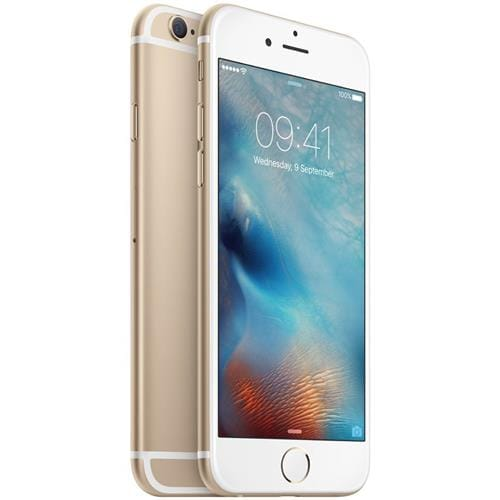 Apple iPhone 6s Plus 128GB Gold MKUF2CN/A