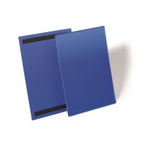 Magnetické vrecko na dokumenty 210x297mm na výšku 50ks DU174407