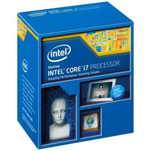CPU Intel Core i7-4770S BOX (3.1GHz, LGA1150, VGA)