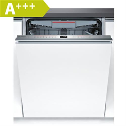 BOSCH Vstavaná umývačka riadu SMV68MX04E