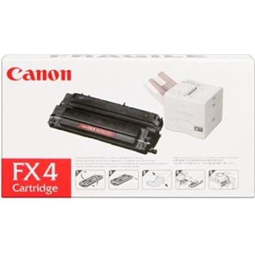 Toner CANON FX-4 fax L800 1558A003