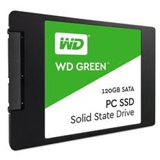"SSD WD Green 120GB SSD SATA3, 2,5"" (7 mm) ( r540MB/s, w430MB/s )"