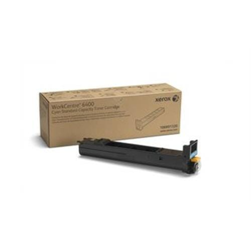 Toner XEROX 106R01320 cyan WorkCentre 6400 (8.000 str.)