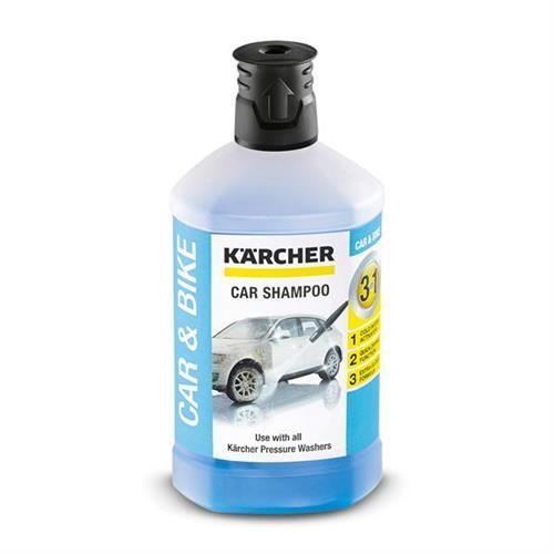 Kärcher Autošampón 3-v-1 1L 6.295-750.0