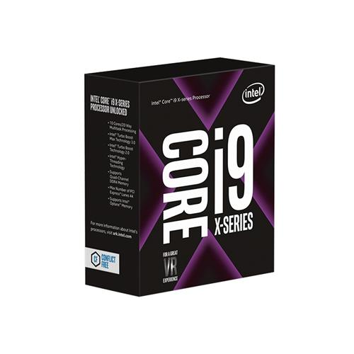 CPU Intel Core i9-10900X (3.7GHz, LGA 2066) BX8069510900X