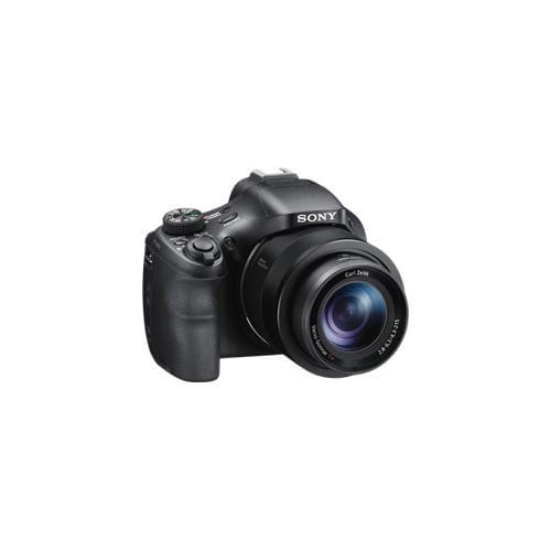 "Fotoaparát SONY DSC-HX400VB, 20.4Mpx, f/2.8-6.3, 50x zoom, 3.0""LCD, čierny DSCHX400VB.CE3"