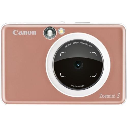 Canon Zoemini S Ružovozlatá 3879C007