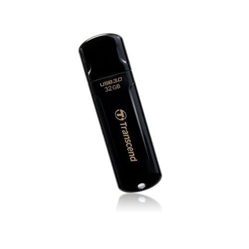 USB Kľúč 32GB Transcend JetFlash 700, USB 3.0 TS32GJF700