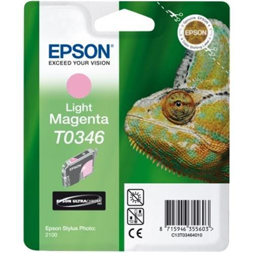 Kazeta EPSON SP 2100 light magenta